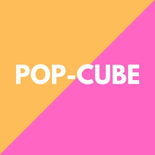 Votre PopCube en quelques étapes