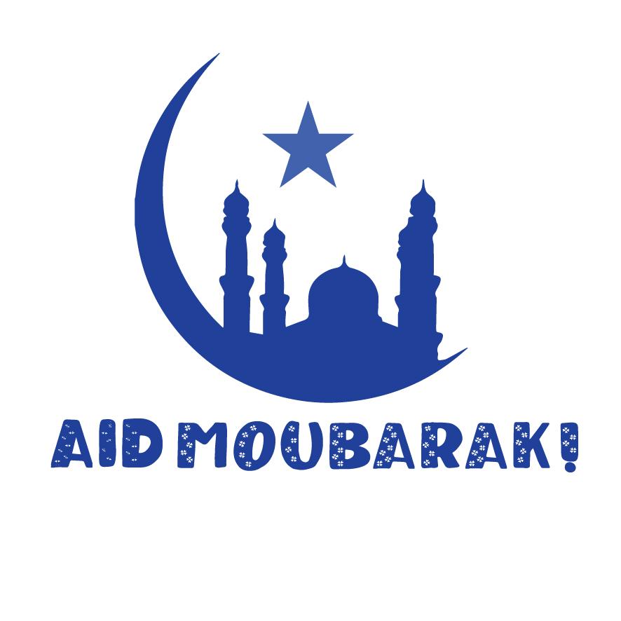 2. Aid moubarak