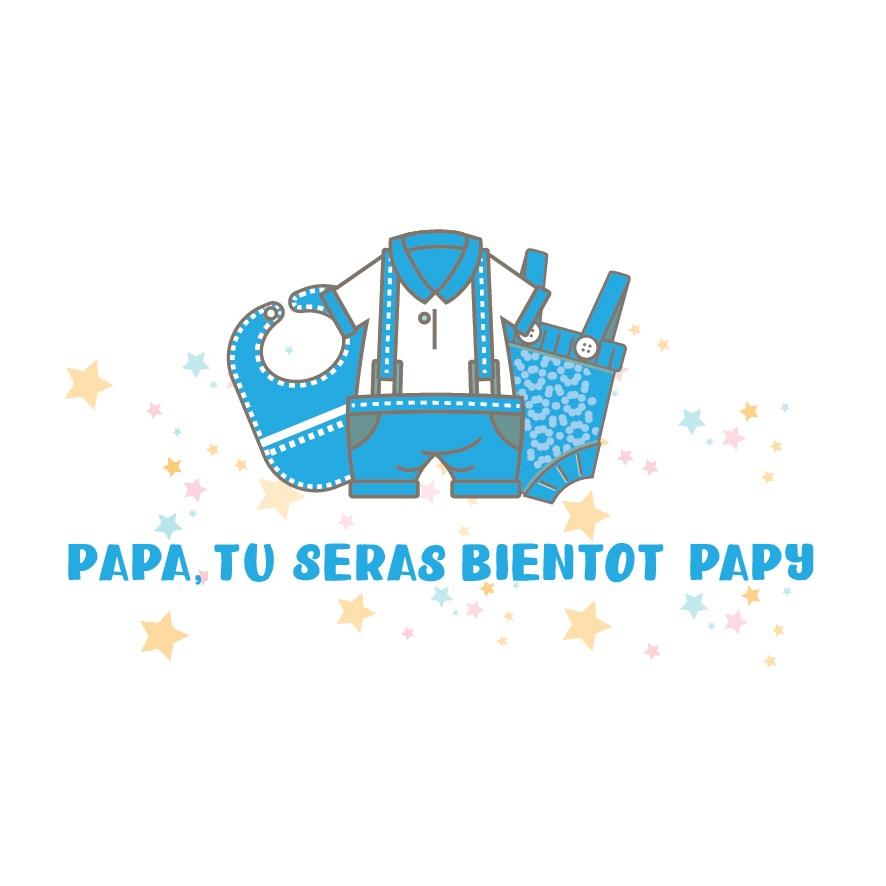 5. Papa tu seras bientôt papy !