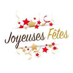 7. Joyeuses fêtes