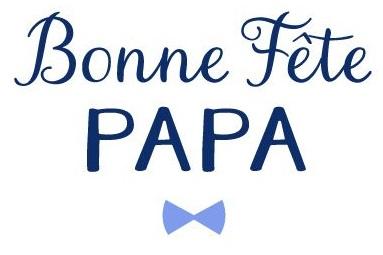 12. Bonne fête Papa