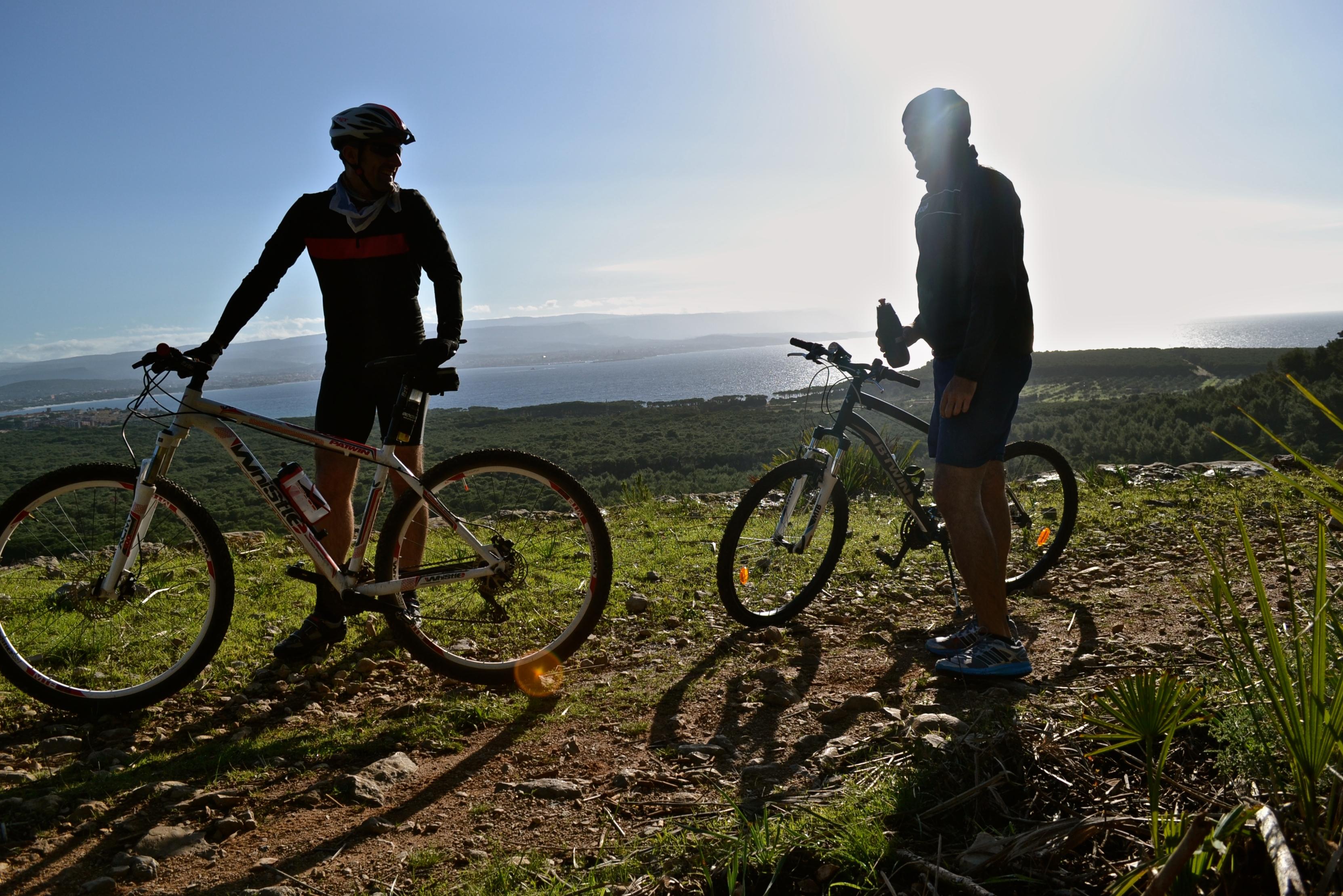 Ticket Biking (da €25 a persona)