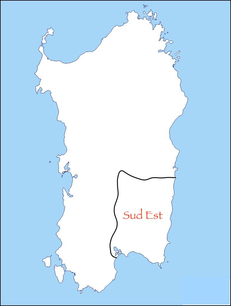Sud Est
