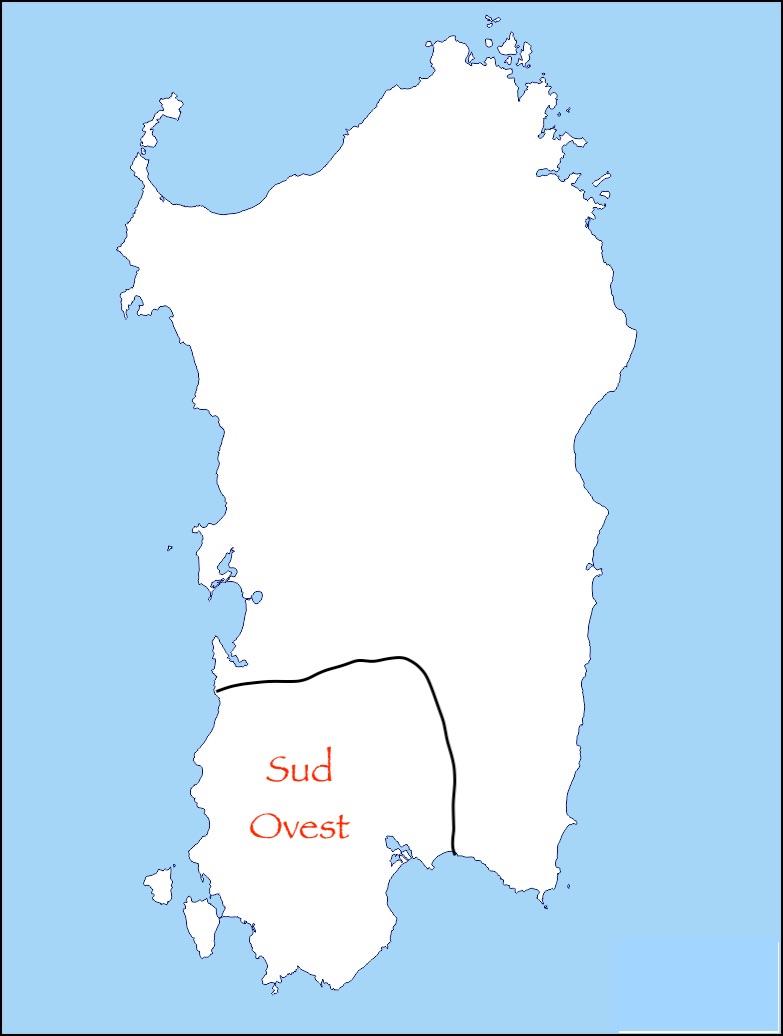 Sud Ovest
