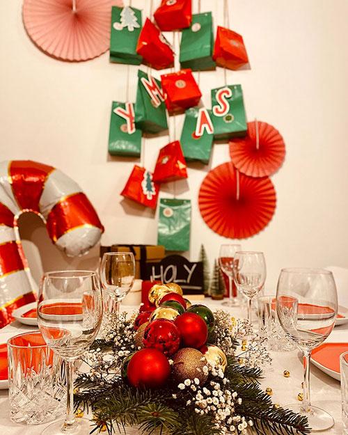 Decoration Set - 77€