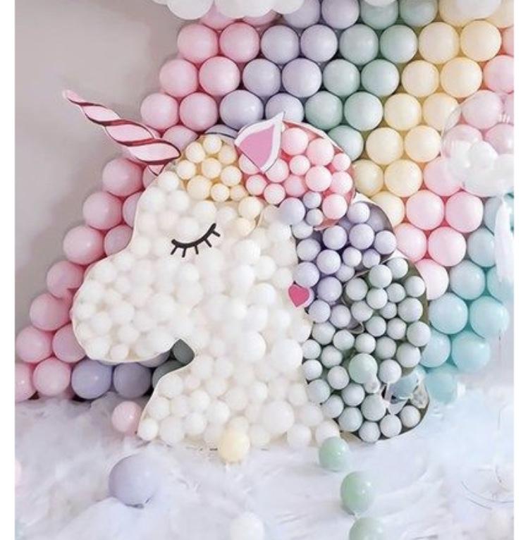 A Legendary Unicorn Fete