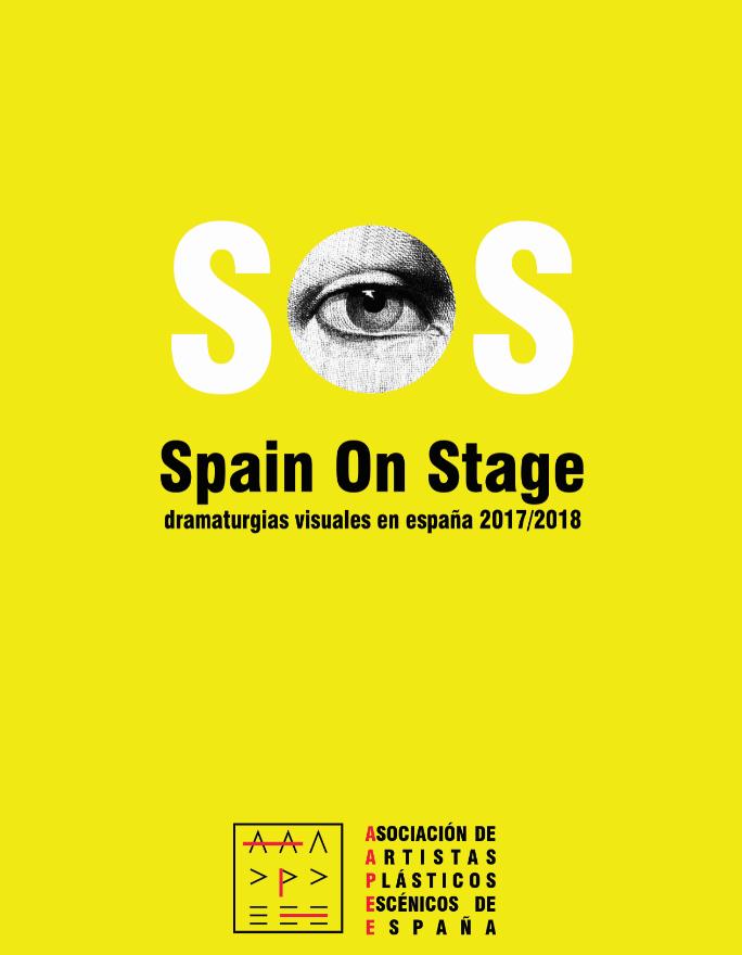 """""""Spain on Stage"""" - vol. 2 (2017-2018)"""