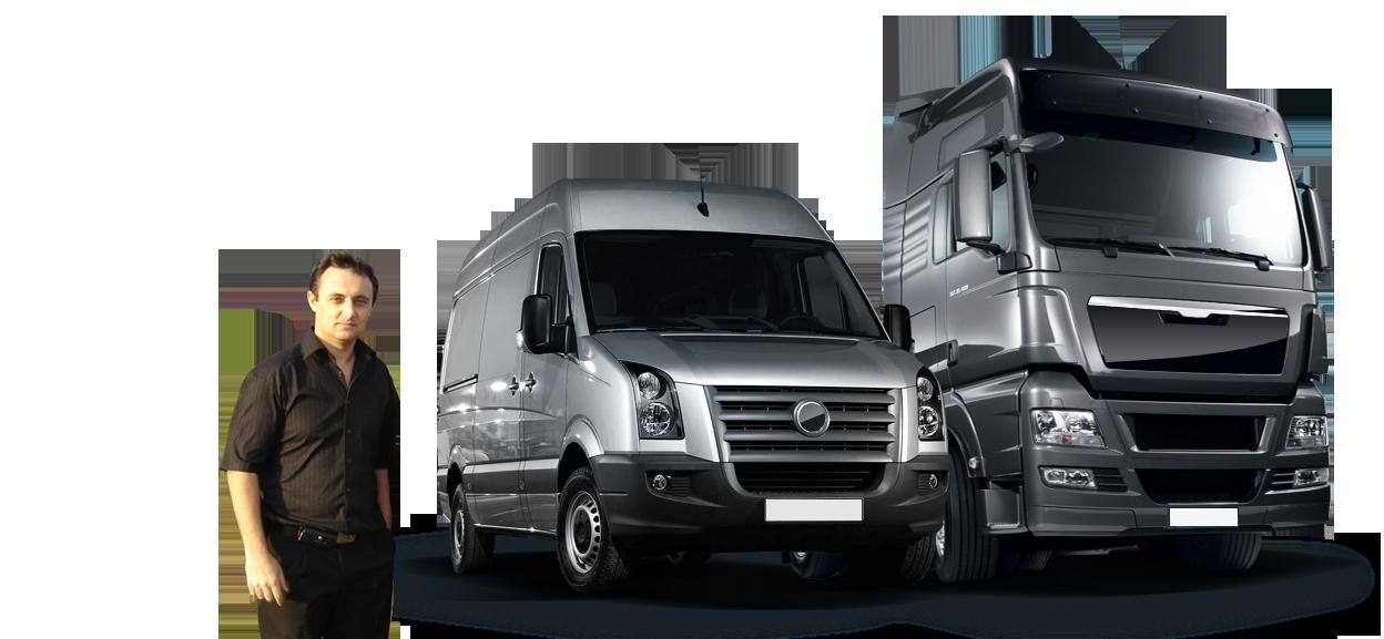 ATService Transport Dienstleistung