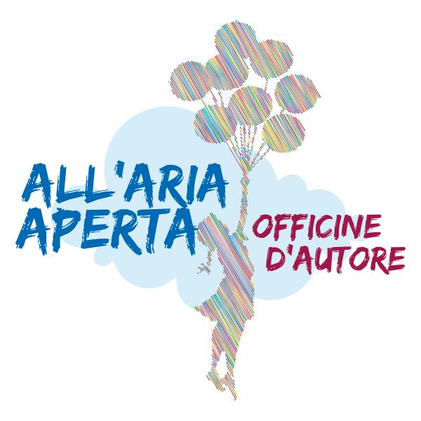 All'Aria Aperta - OFFICINA DI LAND ART