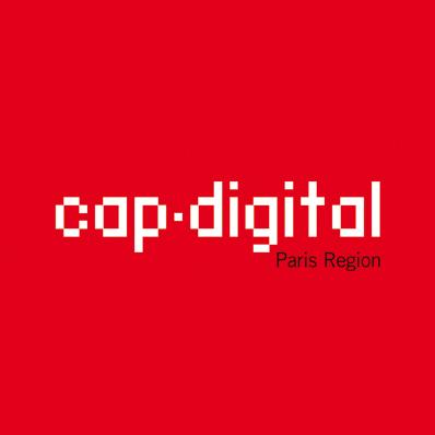 Cartographie des tendances de Cap Digital 2018/2019