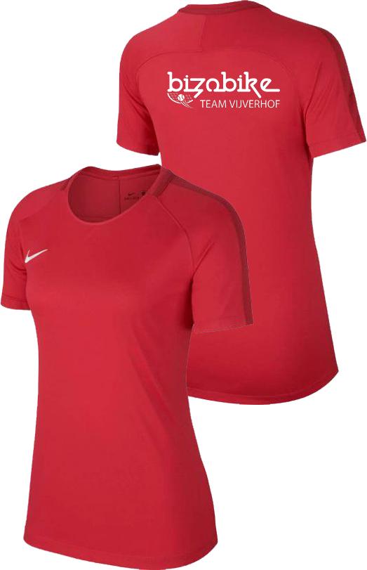Shirt Dames XL