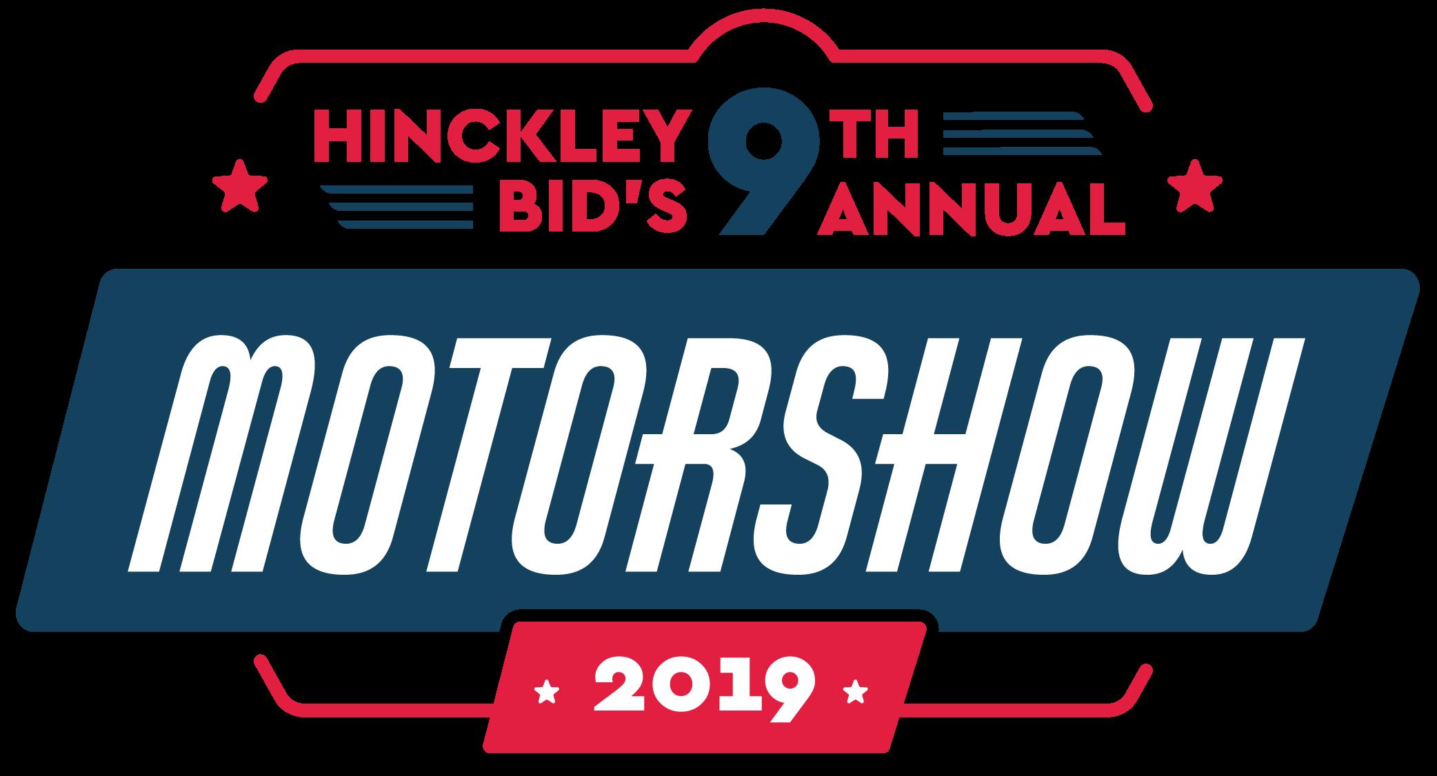 Hinckley Motorshow Registration