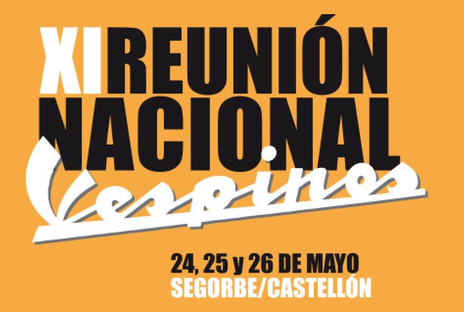 XI Reunión Nacional de Vespinos 2019