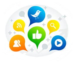 Höhere Reichweite Social Media