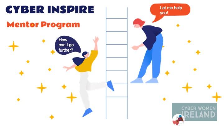 Cyber Inspire Mentor Program