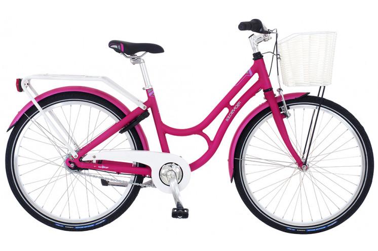 Børnecykel (Pige)
