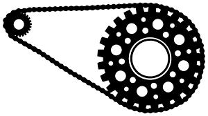 Opstramning kæde (99kr.)