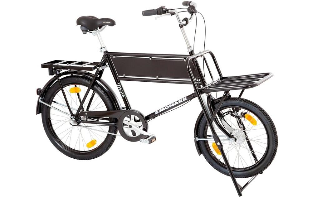 Firma cykel