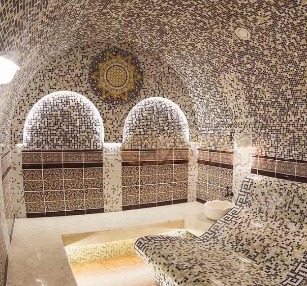 Мозаика (мозаичное панно)