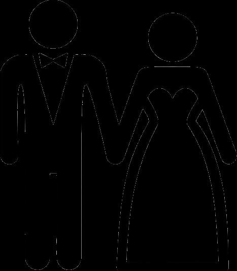 Brautpaar | Gelin Cifti