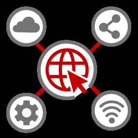 Internet und Technologie