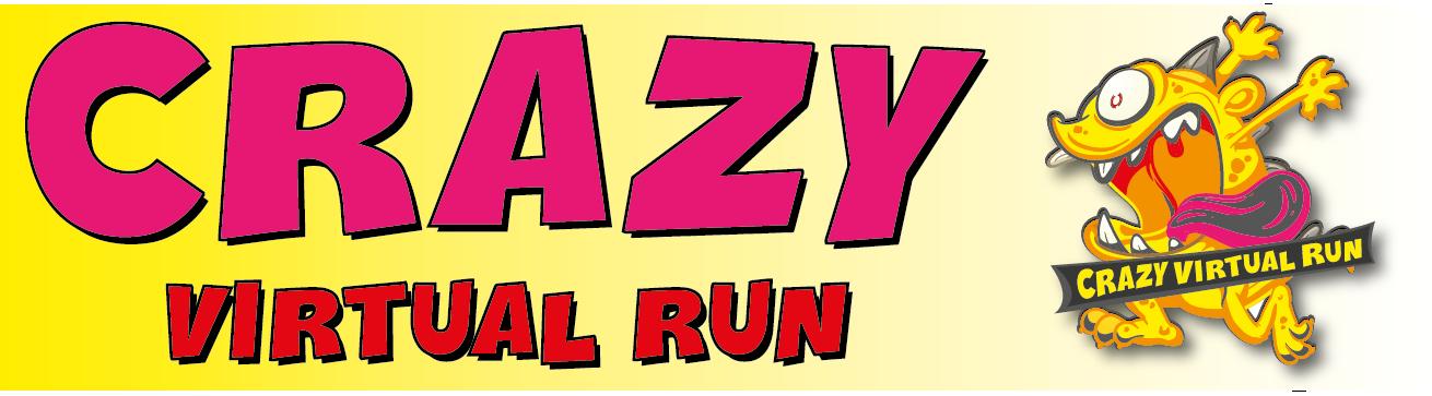Crazy Virtual Run Performance