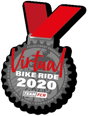 vFCR - Bike Ride 2020 Rider Performance