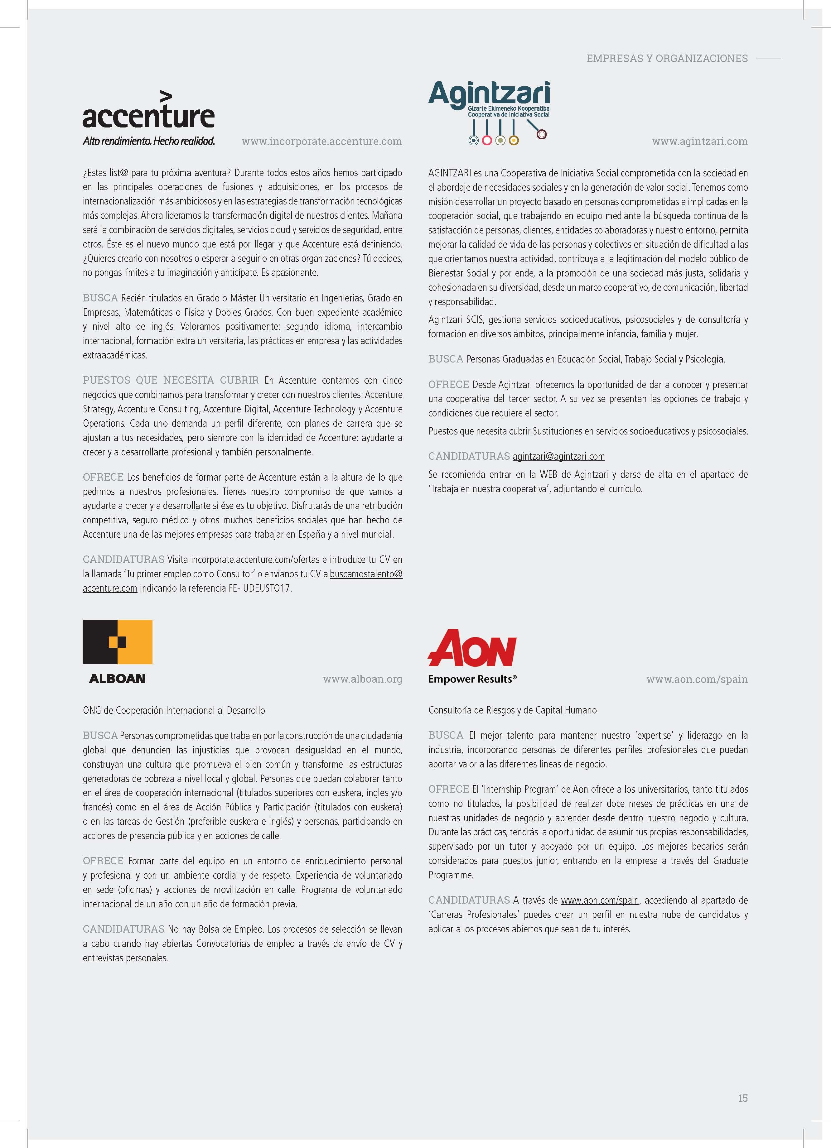 Ejemplo página de revista