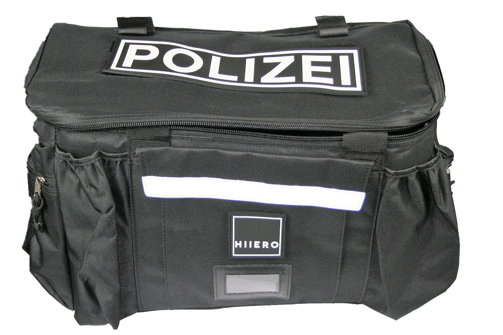 Polizei-Einsatztasche