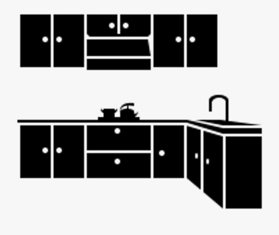Cupboard/ Kitchen Cabinet