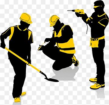 Three Handymen