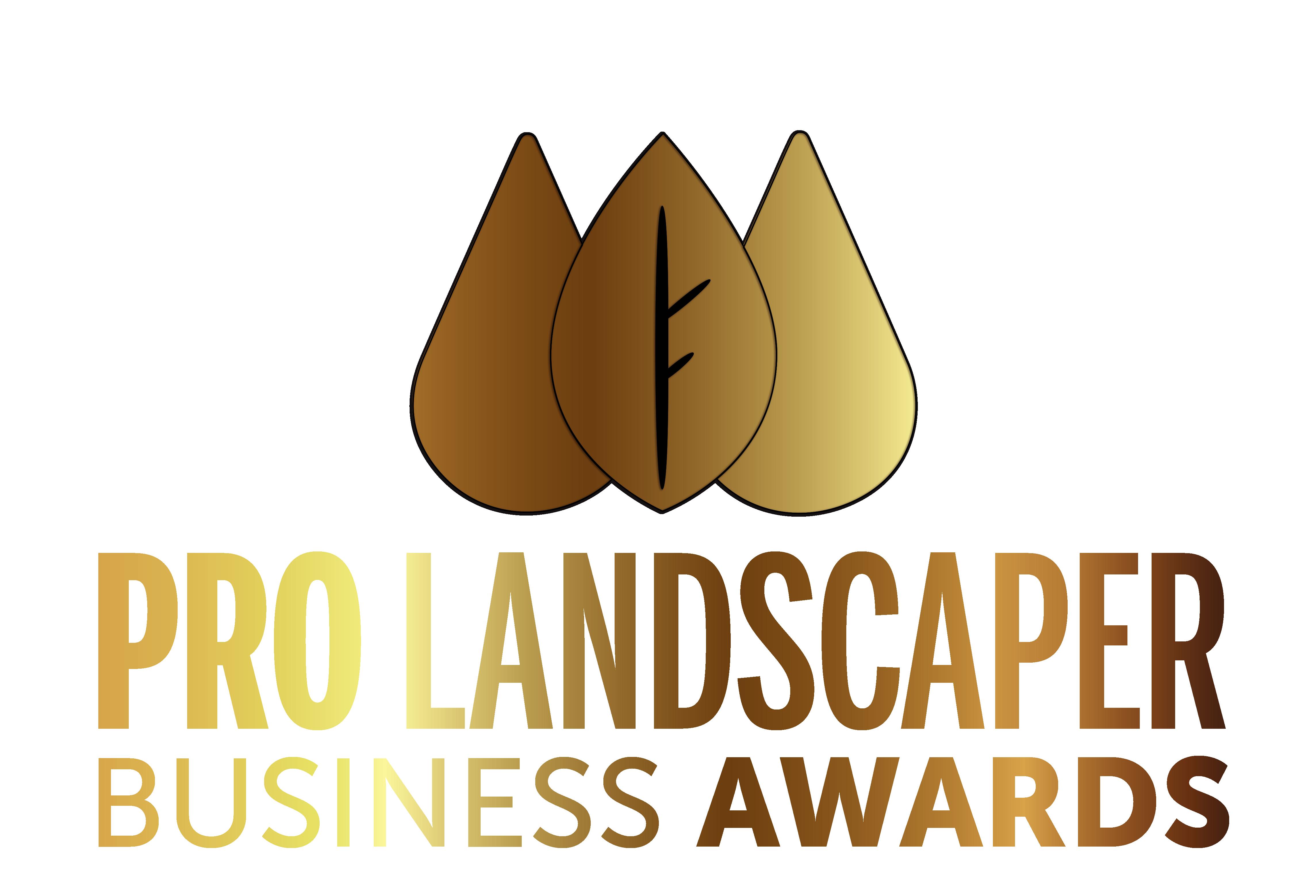 Register your interest for the Pro Landscaper Business Awards 2022