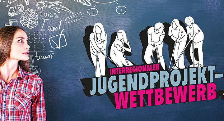 Jugendprojekt-Wettbewerb