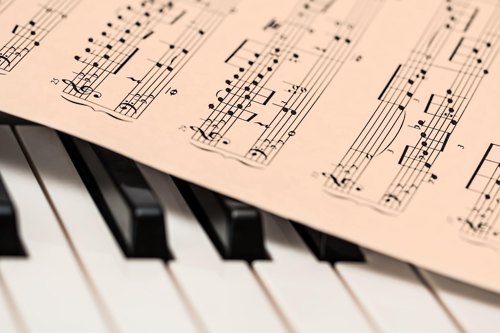 Musik-Typ