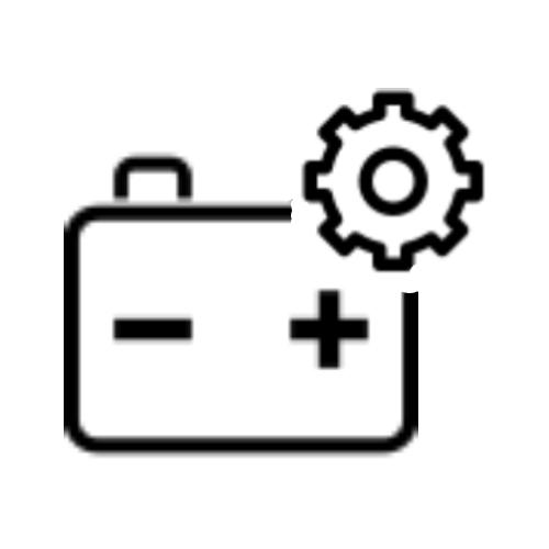 Batterie Management System
