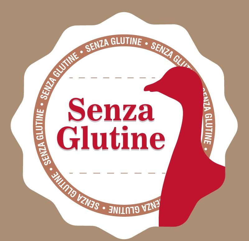 Senza glutine €25/kg