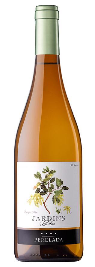 Vino blanco - Jardins de Perelada