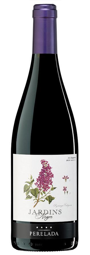 Vino negro - Jardins Perelada