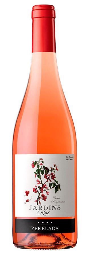 Vino rosado - Jardins Perelada