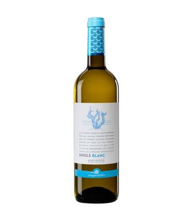 Vino blanco - Sinols Empordà
