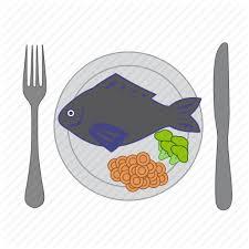 Pescado pero no carne.