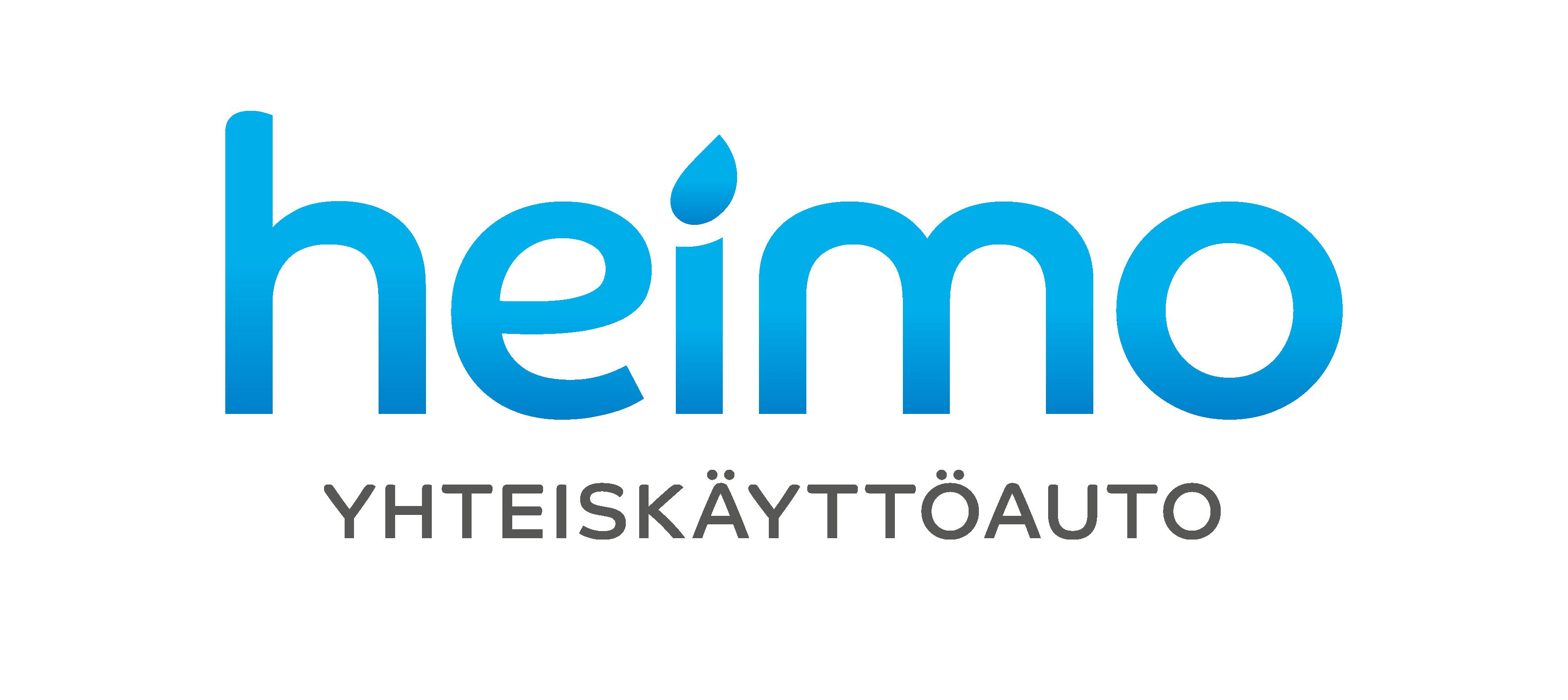 Heimo - Ajoneuvon käyttökysely