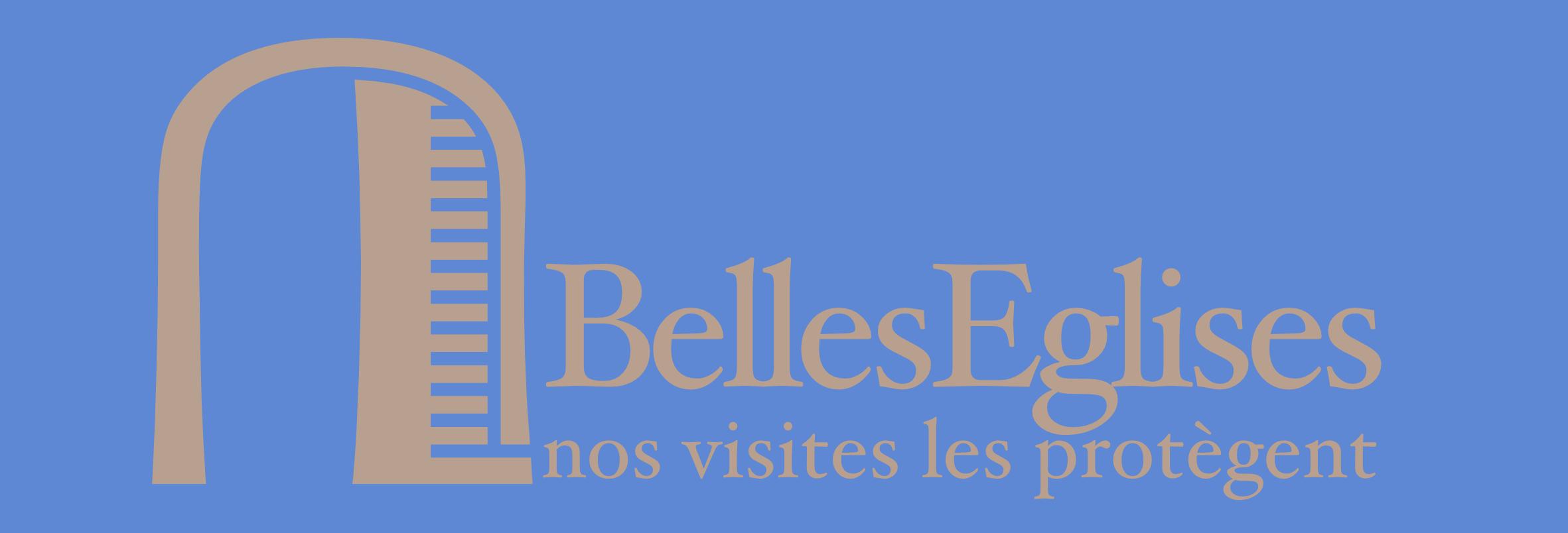 logo BellesEglises