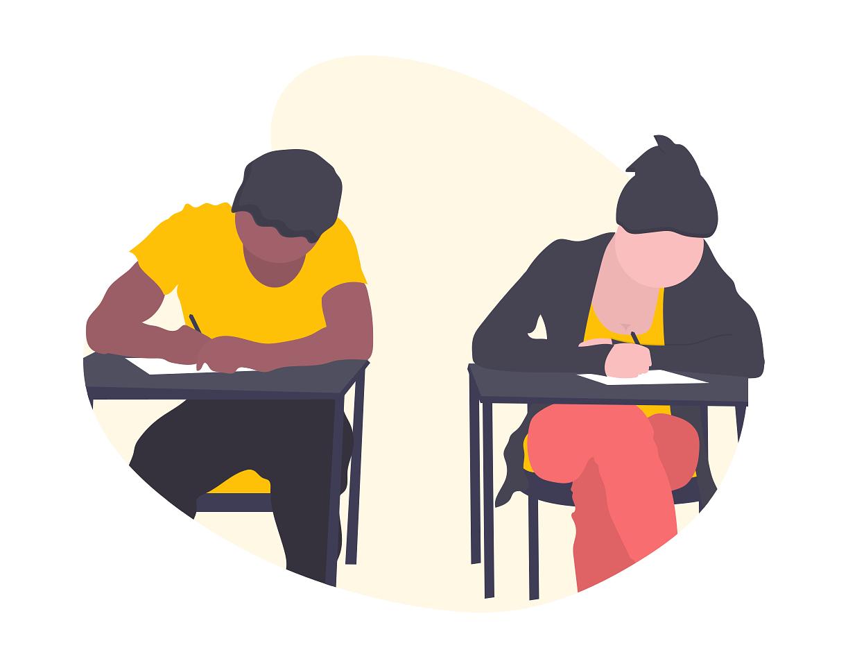 Preparación de exámenes (TOEIC, TOEFL, Cambridge, IELTS)