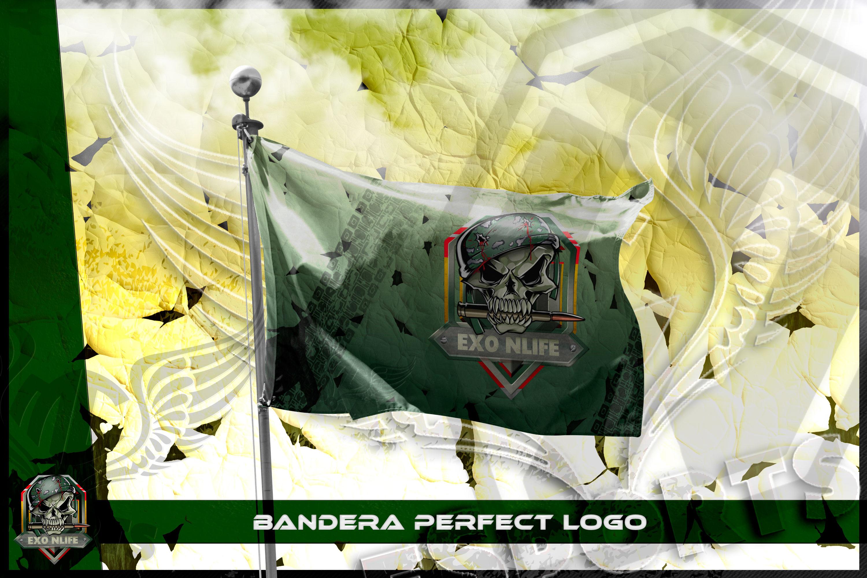 Bandera Perfect Logo