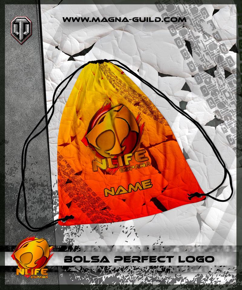 Bolsa Perfect Logo