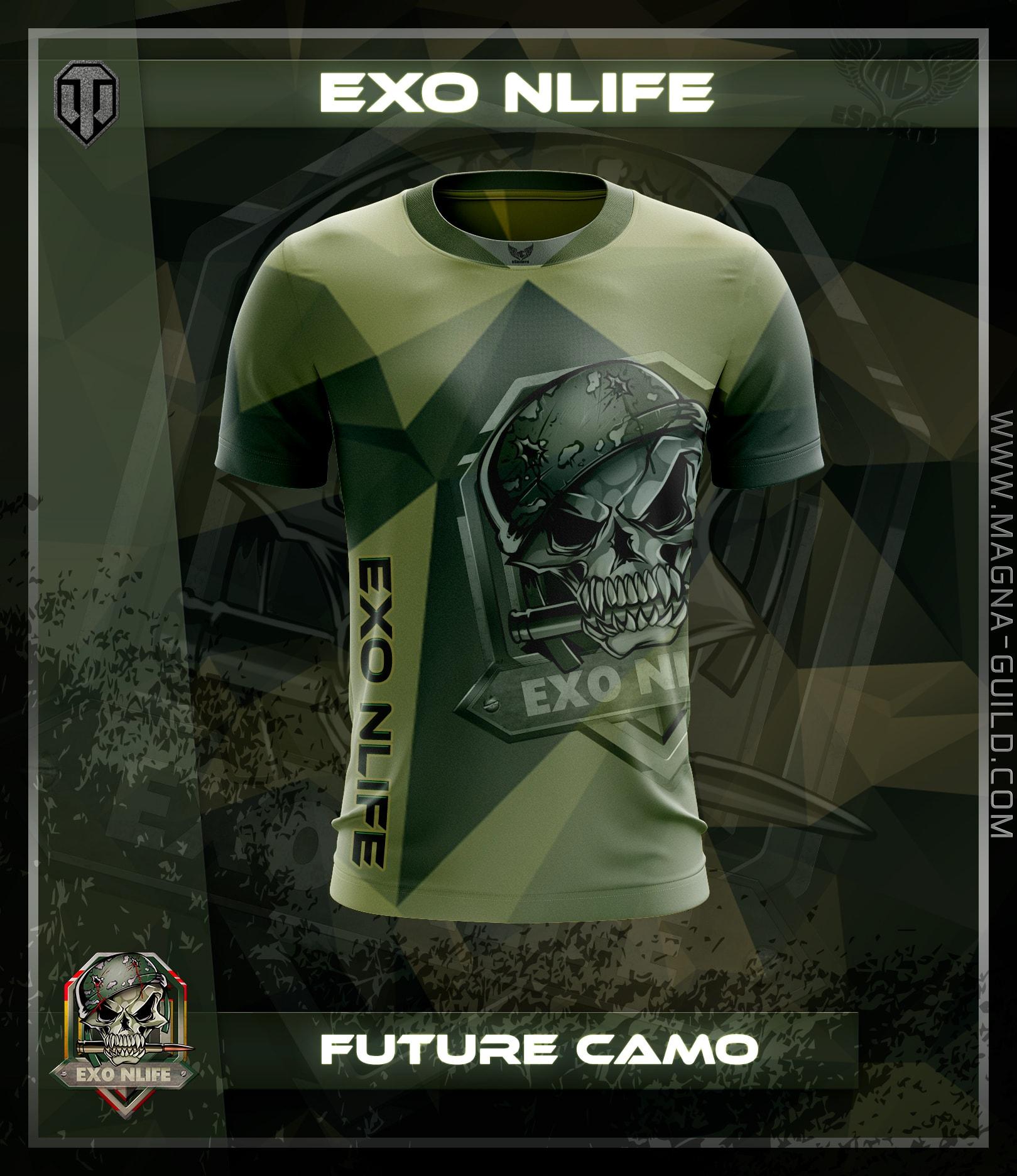 Future Camo