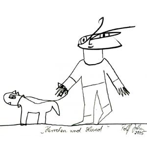 """Rückrufservice """"Ausbildung Therapiehunde"""""""