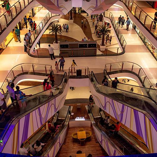 Retail/Malls