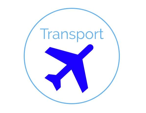 ZAMÓW TRANSPORT NA LOTNISKO